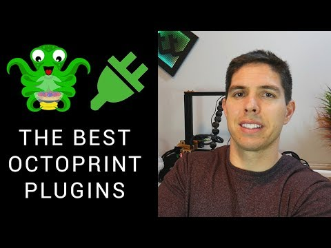 The best Octoprint Plugins to enhance your 3D printing experience